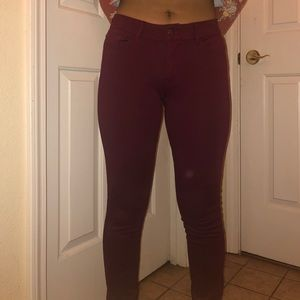 Denim - 2 pairs of jeggings for $7